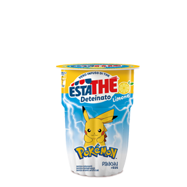 ESTATHE LIMONE DETEINATO 200ML