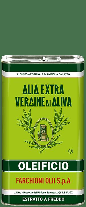 Oliwa z oliwek Classico Vintage Farchioni 1L
