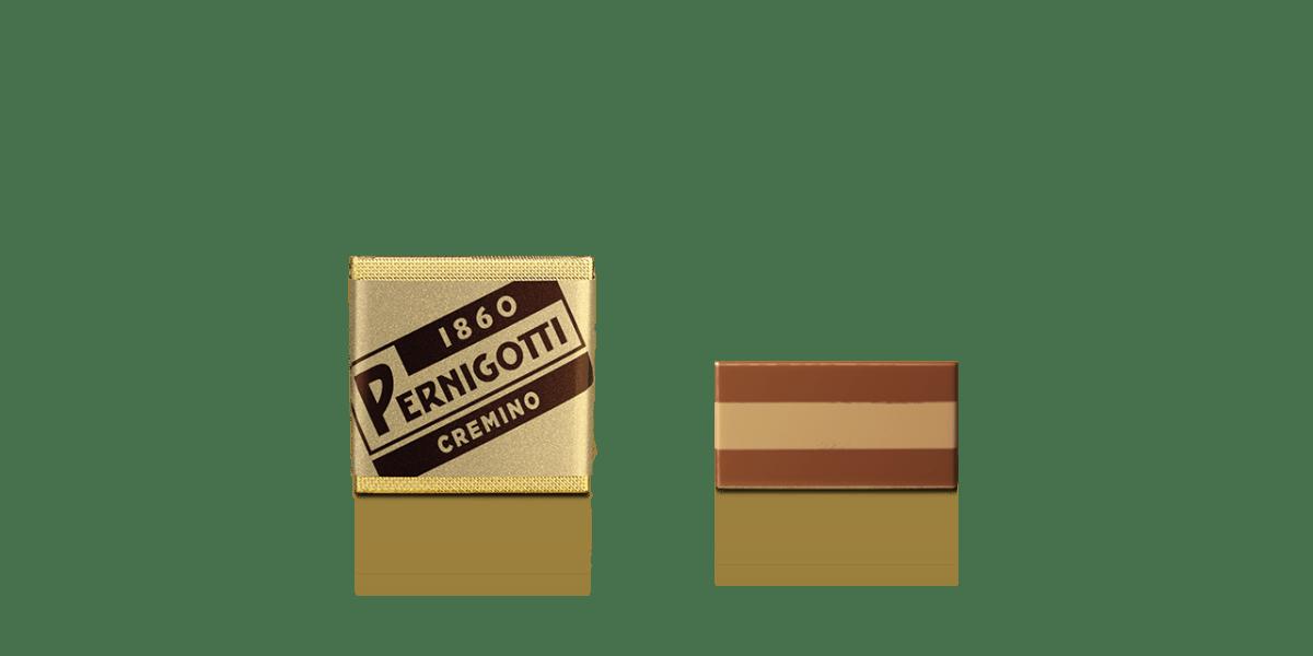 PRALINY Pernigotti Cremino classico 150G GLUTEN FREE