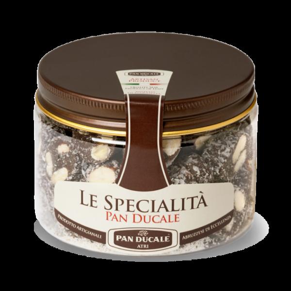 Migdały w czekoladzie PAN DUCALE 150g
