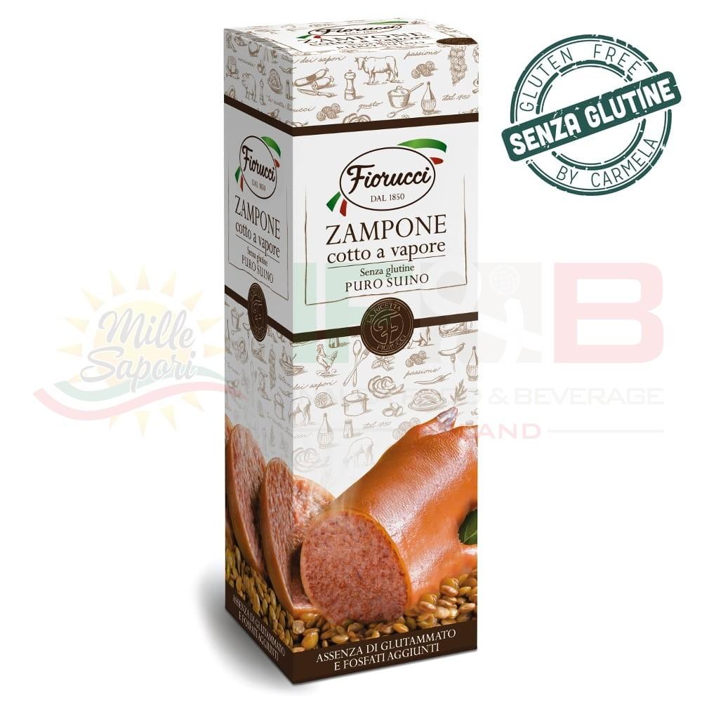 Zampone Fiorucci 1kg