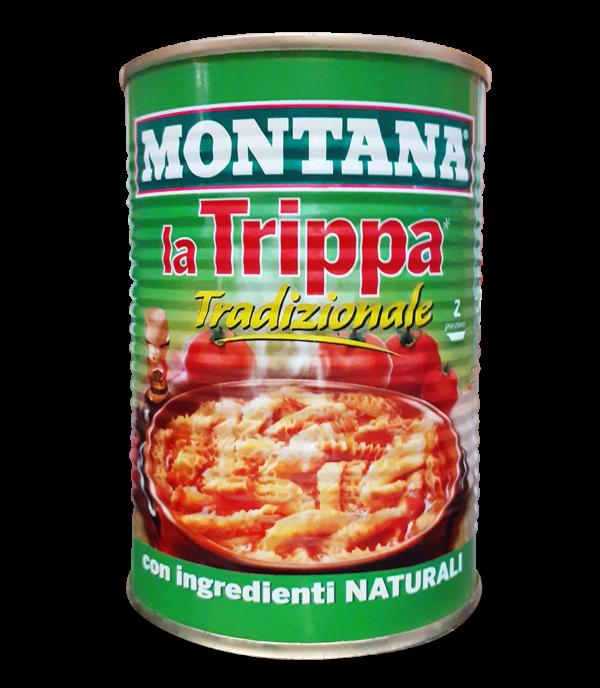 La Trippa tradycyjne flaczki MONTANA 420G