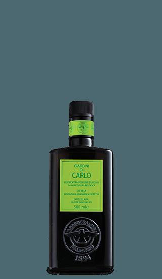 Oliwa z oliwek Giardini di Carlo 500ML
