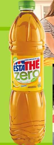 ESTATHE LIMONE ZERO 1,5 L