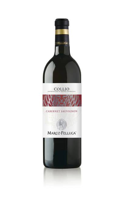 Collio Cabernet Sauvignon MARCO FELLUGA 750ML