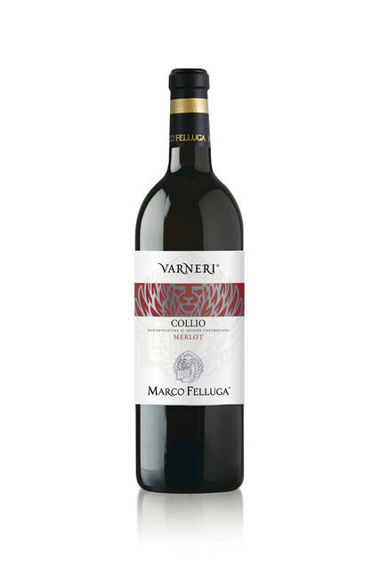 Collio Merlot Varneri MARCO FELLUGA 750ML