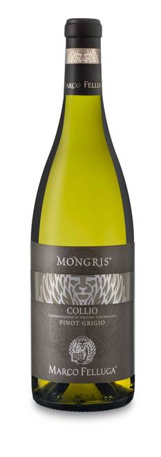 Collio Pinot Grigio Mongris MARCO FELLUGA 750ML