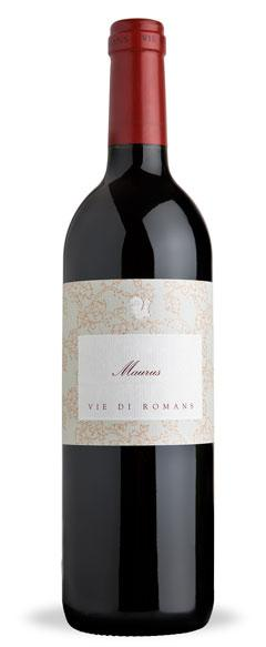 MAURUS VIE DI ROMANS 750ML