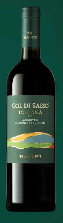 Col di Sasso Toscana IGT BANFI 750ML