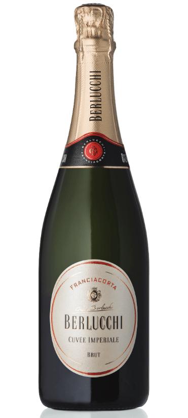 FRANCIACORTA Berlucci Cuvée imperiale 750ML