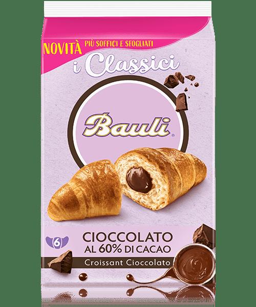 BAULI CROISSANT CACAO 500 GR