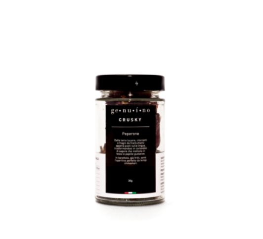 Papryka smażona Crusco 30g