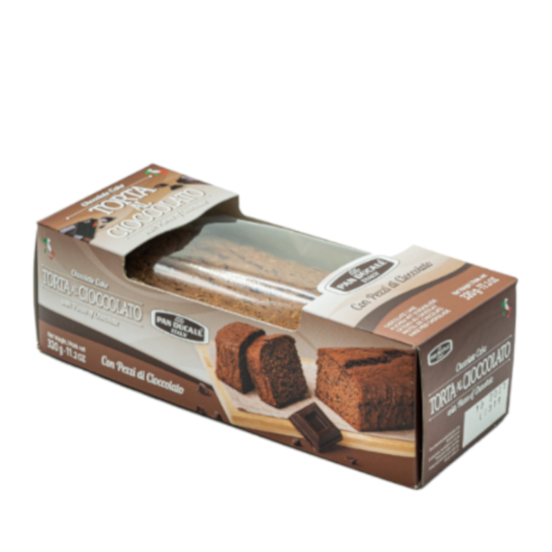 Ciasto czekoladowe Torta al cioccolato PAN DUCALE 320G