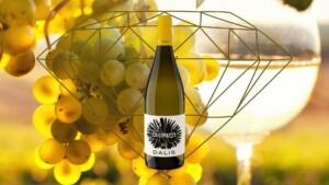 Wino Endrizzi Dalis Bianco