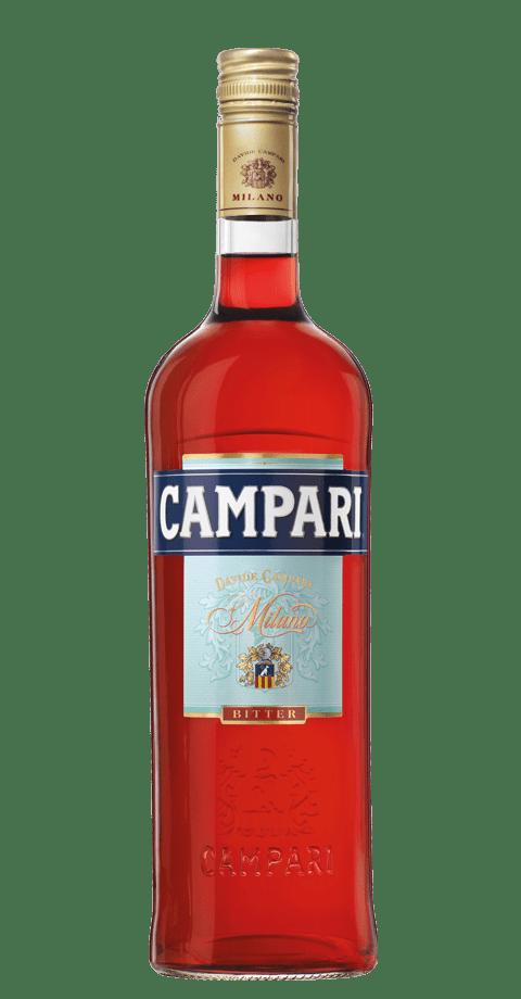 Likier Campari Bitter 700ml
