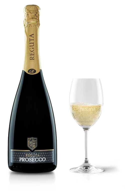 Reguta Prosecco Extra Dry DOC 750ML