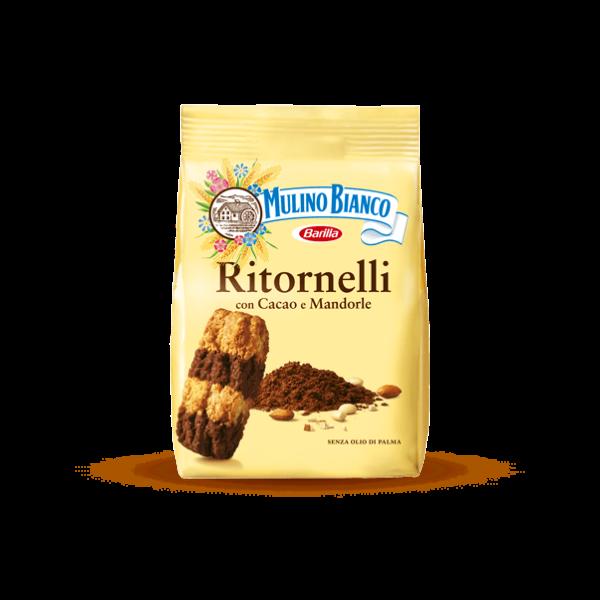 Ritornelli MULINO BIANCO 700G