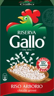 Ryż Arborio Riserva Gallo 1 kg
