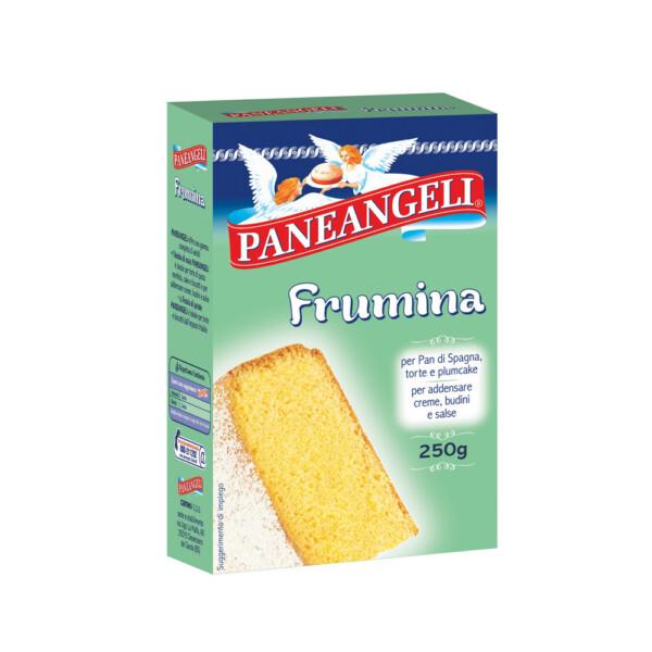 Frumina skrobia pszenna PANEANGELI 250G