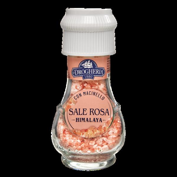Różowa sól himalajska Drogheria 90G