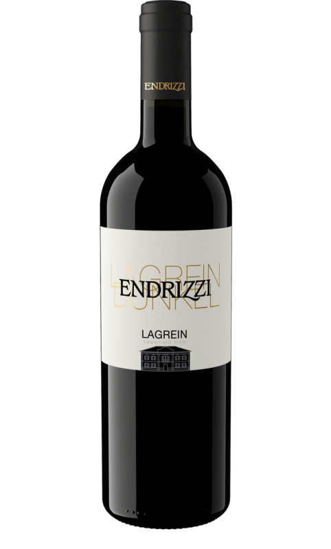 Lagrein Trentino ENDRIZZI 750ML