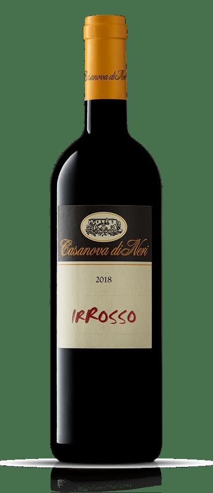 IRROSSO Toscana Casanova di Neri 750ML
